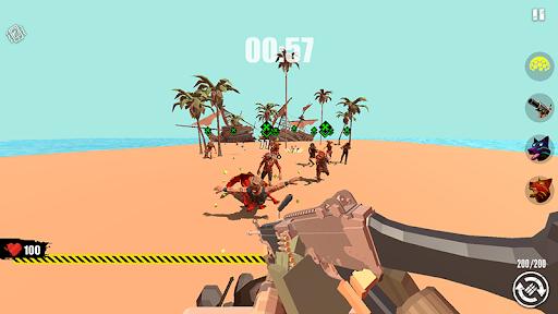 Merge Gun: Shoot Zombie 2.8.6 screenshots 11