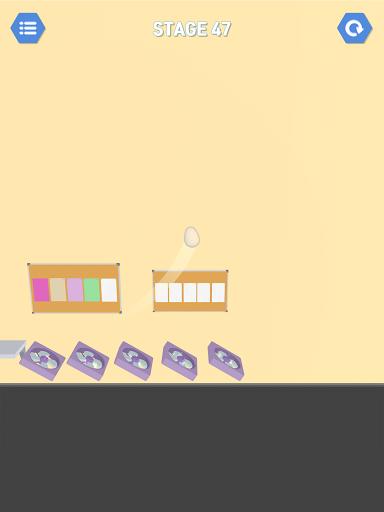 Egg drop 3D! goodtube screenshots 16