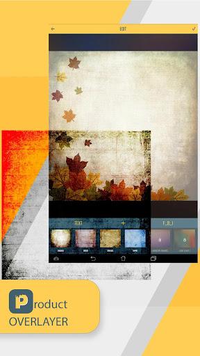 Poster Maker & Poster Designer 2.4.6 Screenshots 2
