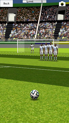 2 Player Free Kick apkdebit screenshots 8