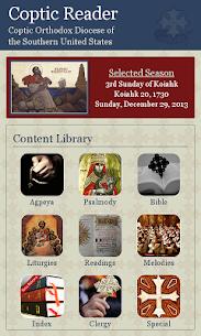 Coptic Reader v2.80 MOD APK [Unlocked] 1