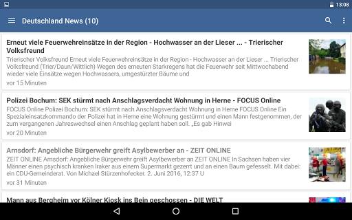 Nu00fcrnberg 4.0.13 screenshots 8