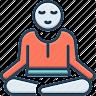 Meditation Timer app apk icon