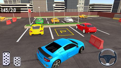 Car Parking 3D New Driving Games 2020 - Car Games 1.1.9 screenshots 3