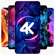 4K Wallpapers - 4D, Live Background, Auto changer