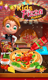 Pizza Chef  Cute For Pc In 2020 – Windows 7, 8, 10 And Mac 2