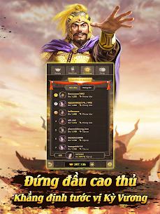 Cờ Tướng Cờ Úp Online Kỳ Vương 8