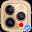 Camera for iphone 12 - OS14 Camera HD