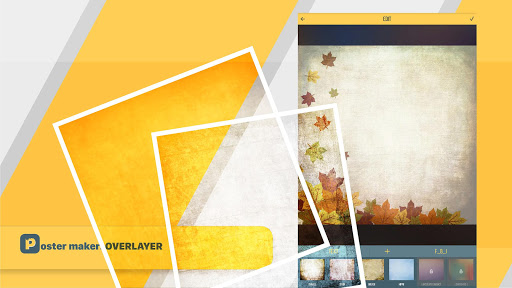 Poster Maker & Poster Designer 2.4.7 Screenshots 4