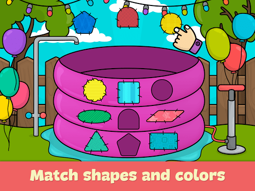 Baby games for 2 to 4 year olds 1.90 Screenshots 9