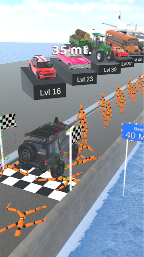 Crash Master 3D apkpoly screenshots 14
