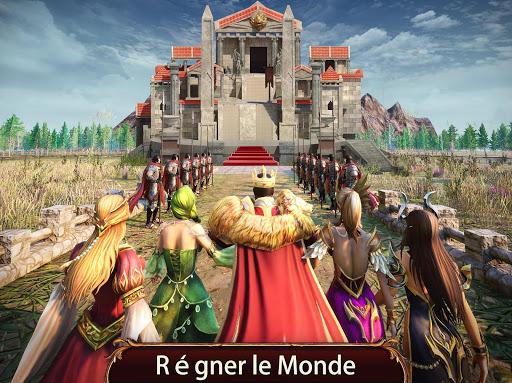 Télécharger Gratuit Ultimate Glory - War of Kings APK MOD (Astuce) screenshots 1