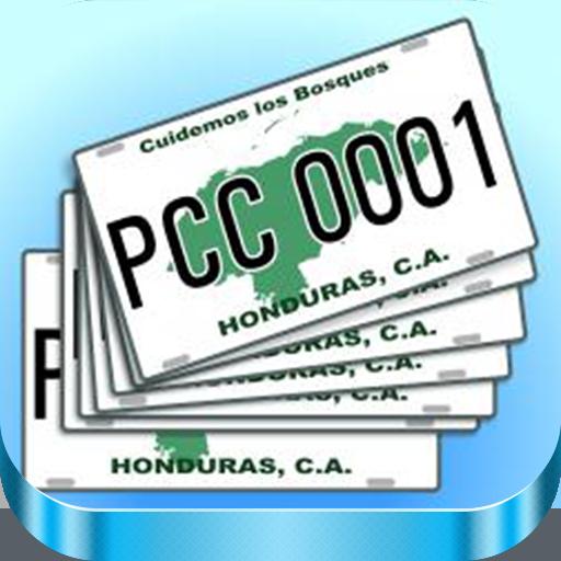 Baixar Matrícula de Vehículos y Motos Honduras 🚗 🏍 para Android