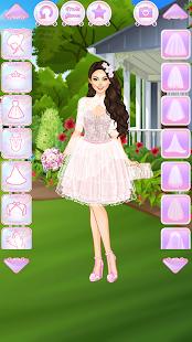 Model Wedding - Girls Games screenshots 5