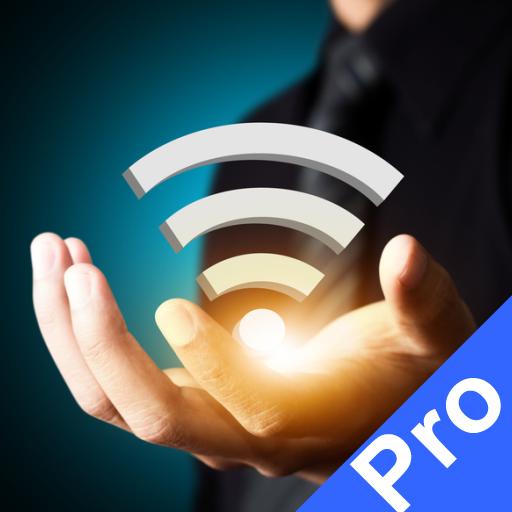WiFi Analyzer Pro MOD v4.4.1 (Full Paid Version)