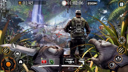 Call Of IGI Commando: Mobile Duty- New Games 2021  screenshots 12