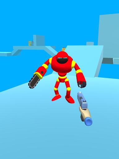 Gun Master 3D: Shoot 'Em Down android2mod screenshots 15