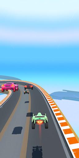 Racing Master: Crazy Speed Car 3D 1.8 screenshots 4