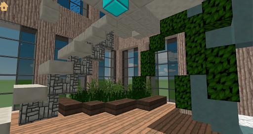 Penthouse build ideas for Minecraft 187 screenshots 2