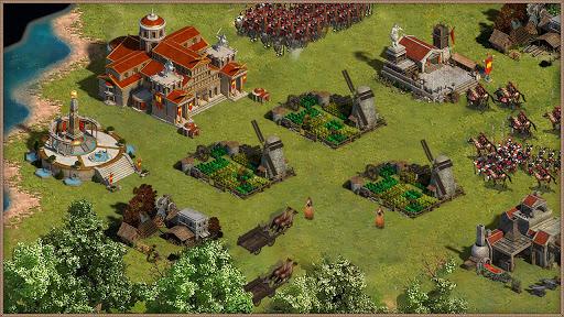 Abyss of Empires: The Mythology Apkfinish screenshots 16