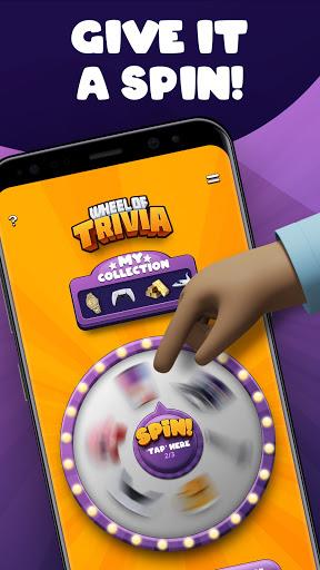 Wheel of Trivia apktreat screenshots 2
