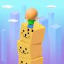 Cube Surfer! icon