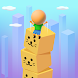 Cube Surfer! - Androidアプリ