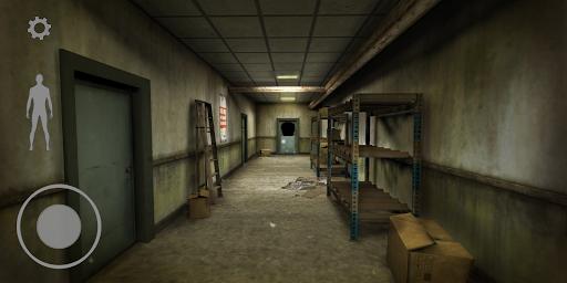 Zombie Insane Asylum Horror  screenshots 5