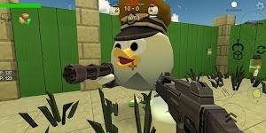 screenshot of 🐓Chicken Gun🐓