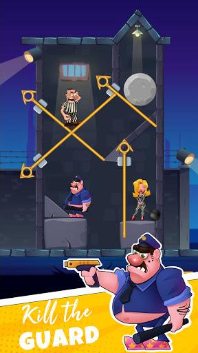 Wisdom: Escape Prison 1.8 screenshots 21