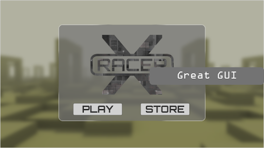 X-Racer Hack for iOS and Android 1