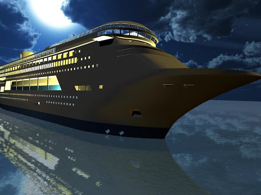 Transport Cruise Ship Game Passenger Bus Simulator 3.0 screenshots 8