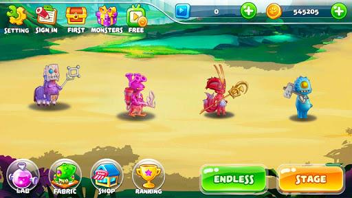 Monster Craft 2 1.1.11 screenshots 6