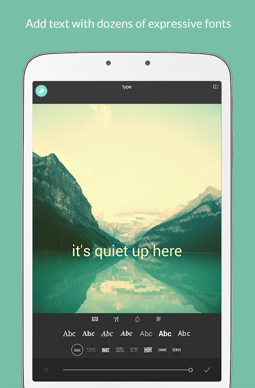 Pixlr – Free Photo Editor  poster 6