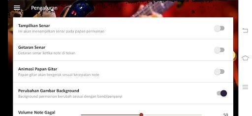 Guitar Band Indonesia 3.1.1 Screenshots 2