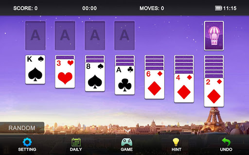 Solitaire! 2.432.0 screenshots 4