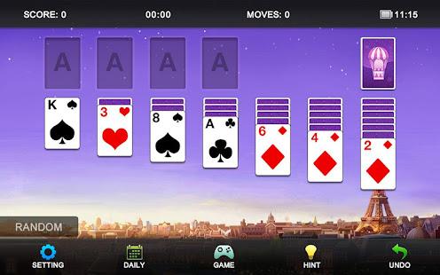 Solitaire! 2.436.0 Screenshots 6