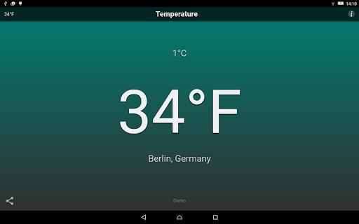 Temperature Free  Screenshots 10