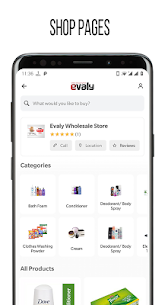 Evaly – Online Shopping Mall 2