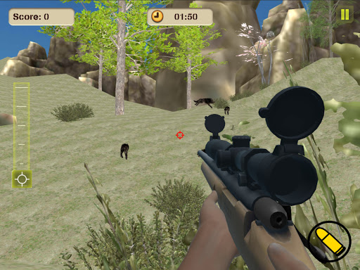 Wolf Hunter  screenshots 12