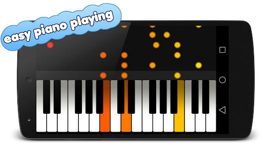 Mini Piano 20180811 screenshots 2