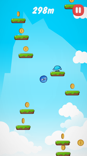 Jumpy Blob  screenshots 7
