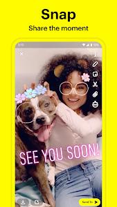 Snapchat 11.33.0.39