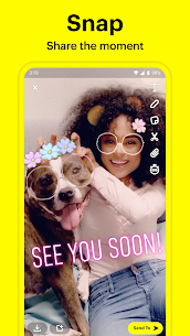 Snapchat APK Version – Download for Android 1