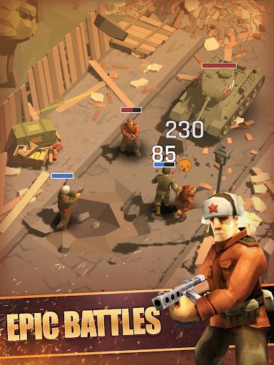 Last War: Shelter Heroes. Survival game  screenshots 14