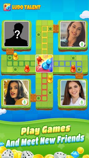 Ludo Talent - Online Ludo & Chatroom 2.16.3 screenshots 4