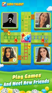 Ludo Talent - Online Ludo & Chatroom 2.17.1 Screenshots 6