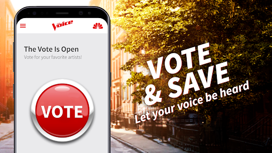 The Voice Official App For Pc – Free Download 2021 (Mac And Windows) 2