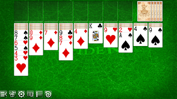 Spider Solitaire Free