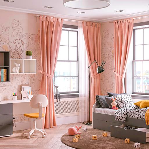 Design per la casa: rifacimento interni di case